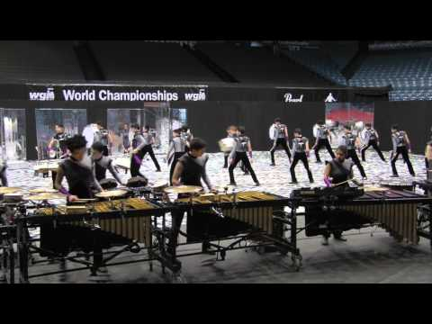 WGI 2016 | Walled Lake Central High School | Clip 1
