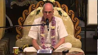 Шримад Бхагаватам 2.1.18-19 - Рохинисута прабху