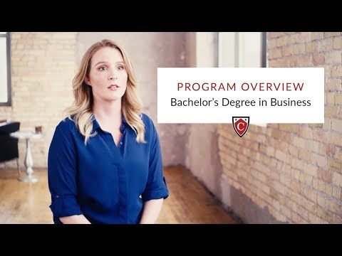Program Overview | Bachelor's Degree in Business