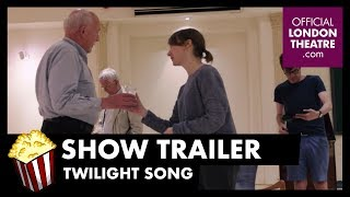Trailer: Twilight Song