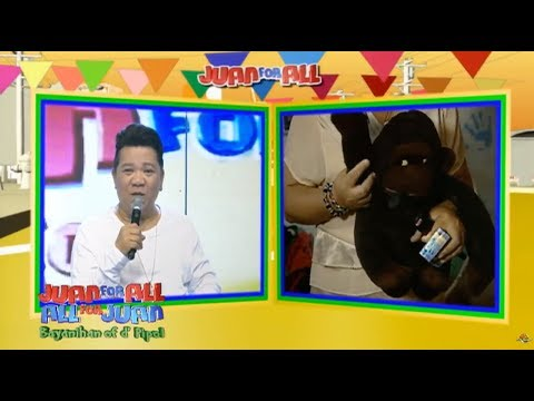 Eat Bulaga  December 1, 2017 (FULL) Juan for All - All for Juan Sugod Bahay HD