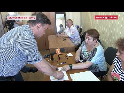 """Расчехлили кандидатов от """"Единой России"""""""