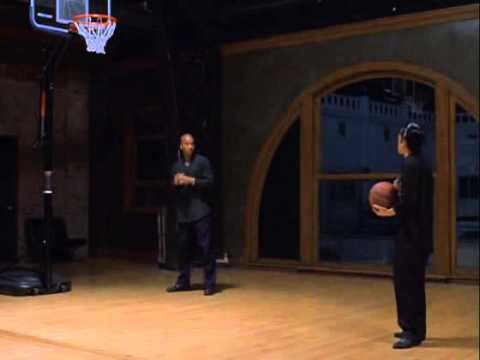 Takeshi Kitano - Brother - Basketball Scene