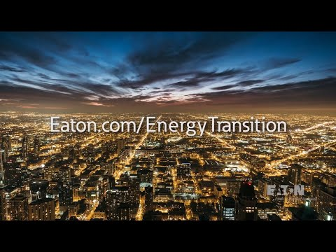 Energy Transition - 30 second promo (English)
