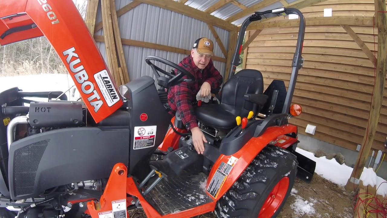 29 Kubota B Compact Tractor Helpful Tips For New