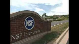 NSF Drinking Water Treatment Products Certification Programs - Espring