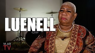 "Luenell on Acting with Eddie Murphy in Upcoming ""Dolemite is My Name"" Movie (Part 2)"