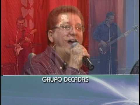 Grupo Decadas Popurri GR productions