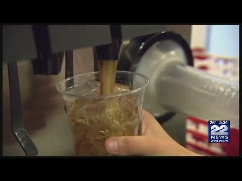 AM Tampa Bay - Study: Drinking Two Diet Sodas A Day Can Increases Risk Of Heart Problems