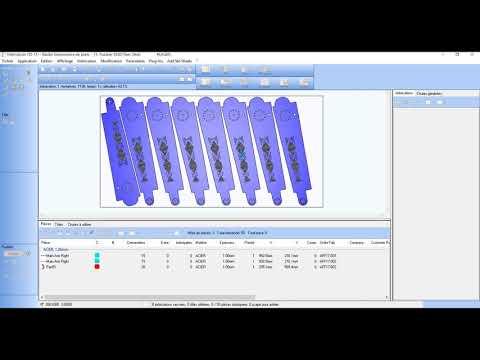 Interface Radan | FR | WorkPLAN ERP Solutions