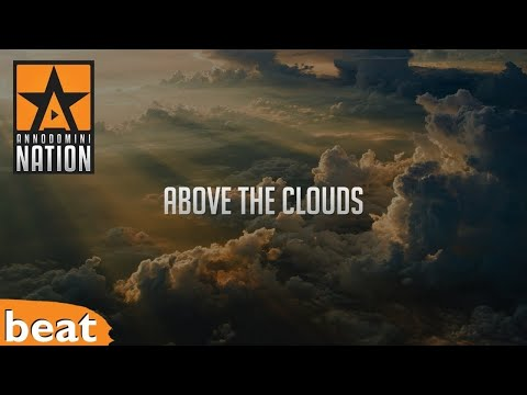 Gangstarr Type Beat  Above The Clouds