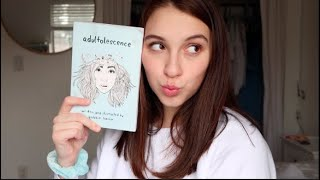 Acting out Poems From ADULTLESONCE // The  Gabbie Show