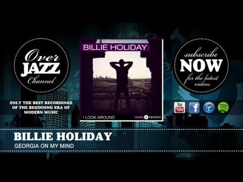 Billie Holiday - Georgia On My Mind (1941) mp3