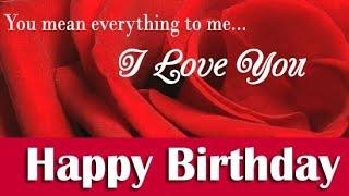 Happy Birthday Status Video || Birthday Wishes Quotes Sms || Birthday Wishes Shayari With Love song