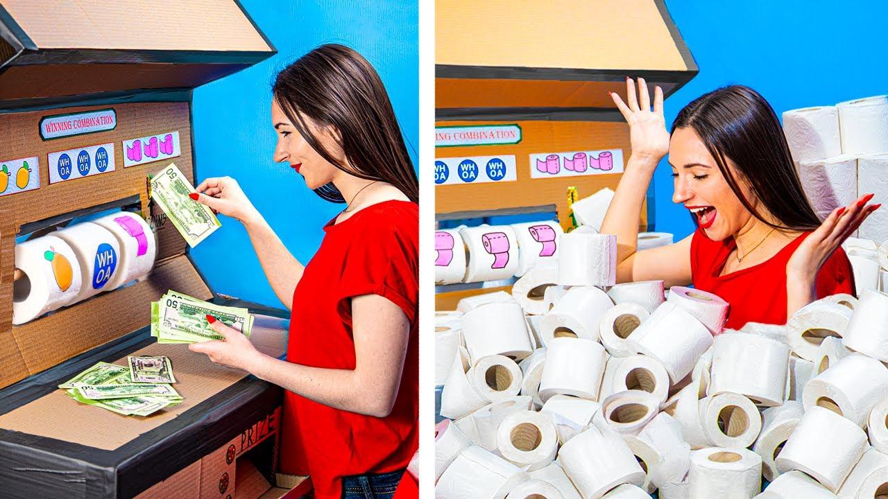 15 Coisas Engraçadas Para Fazer Quando Você Está Entediado