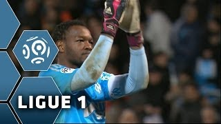 Video Gol Pertandingan Olympique Marseille vs Valenciennes