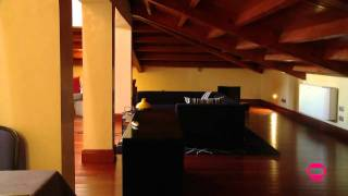 Hotel Lusso Infantas 4* Vídeo Corporativo