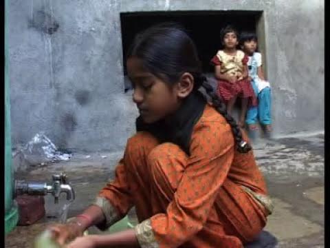 Girls Education PSA