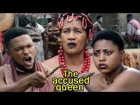 Download The Accused Queen Season 1 - Regina Daniels 2018 Latest Nigerian Nollywood Movie | Full HD