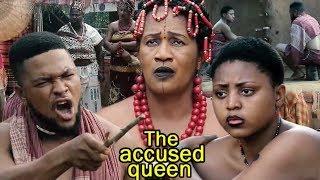 The Accused Queen Season 1 - Regina Daniels 2018 Latest Nigerian Nollywood Movie   Full HD
