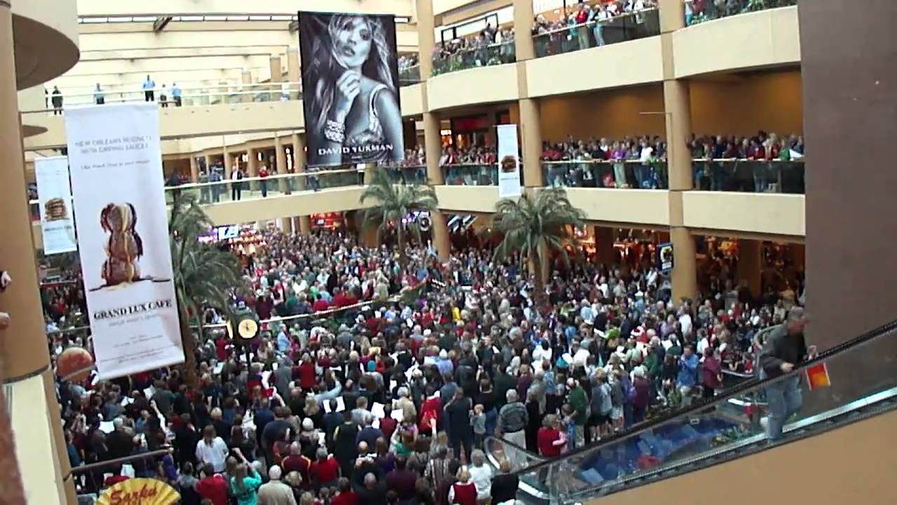 Fashion Mall Cinema Orlando