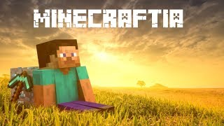 Minecraftia - La Película (2013)