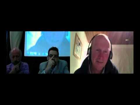 Entrevista a Paul Laverty guionista de