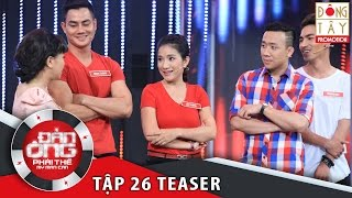 dan ong phai the  tap 26 trailer full hd 220416