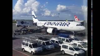 Helsinki - New Delhi, Finnair A330-300, AY021 Flight report
