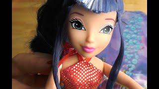 Распаковка Куклы из Клуба Винкс Муза обзор игрушки для детей Феи Винкс(На нашем канале вы найдете разнообразные мультфильмы для детей и игры, от которых ваш малыш будет в настоящ..., 2016-01-24T06:00:00.000Z)