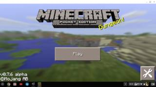 How to get Minecraft on Chromebook (Chrome Webstore) thumbnail