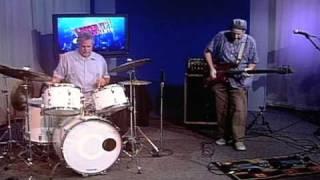 """Garage Jazz Architects on Listen Up! Part 2 """"Simpsons"""""""