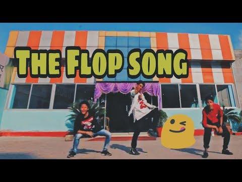 The Cartoonz CrewFlop SongAshusen LamaBhimphedi Guys| Aakash Thapa | Divinedancegroup