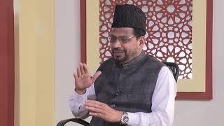 Fazeelat-E-Ramadhan | E04 | Urdu