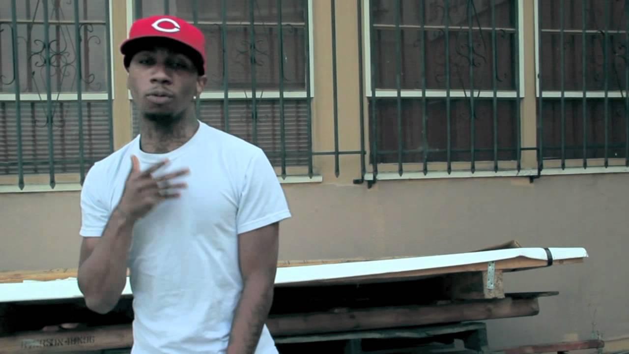 Lil B - R I P  The Rap Game(VIDEO)HARDER THEN D O R?!!!!!CLASSIC