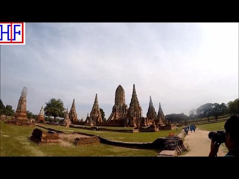bangkok- -ayutthaya---day-trip- -travel-guide- -episode#-13