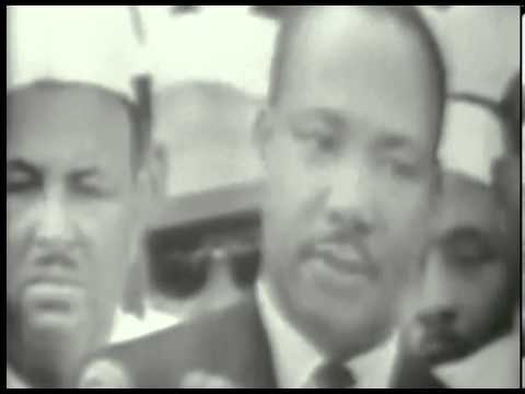 """50th anniversary of civil rights leader Martin Luther King's """"I have a dream"""" speech."""