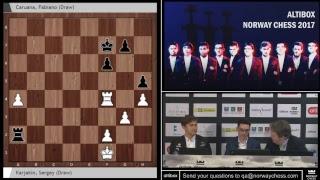 altibox norway chess round 5