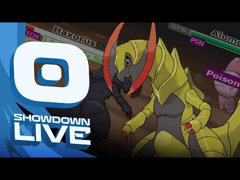 """LEARNING UU WITH WOLFE AND EMVEE"" Pokemon Sun & Moon! UU Showdown Live w/PokeaimMD, Emvee & Wolfe!"