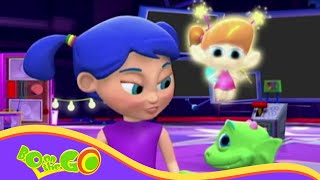Bo Auf der GO! - Bo und die Power-On Pixie | Lustige Cartoons für Kinder