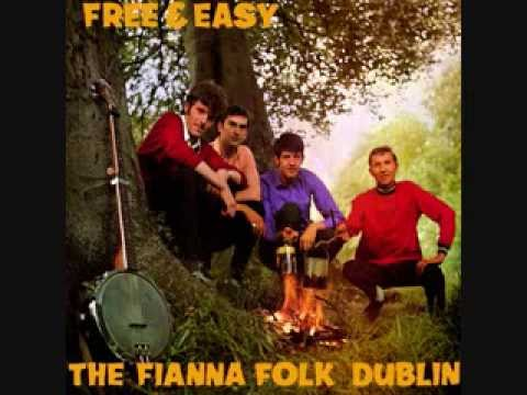 The Fianna Folk Dublin - Brisk Young Tailor