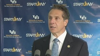 Cuomo says he did not interfere with Moreland Commission