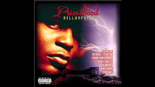 """Killah Priest - """"Heat of the Moment"""" [Official Audio]"""