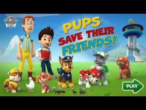 Bubble Guppies, Team Umizoomi, PAW Patrol Compilation