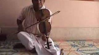 Violin - Bantureethi