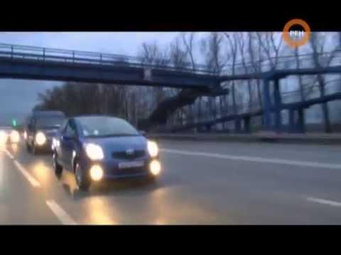 Top Gear - Русская версия (8 - серия)