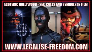 Jay Dyer - Esoteric Hollywood: Sex, Cults and Symbols in Film Part One