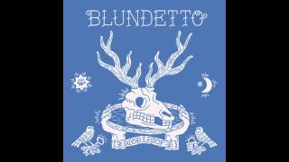 Blundetto - Above the Water (feat. Biga Ranx)