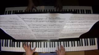 ピアノソロ用にアレンジしました。 作詞 神田沙也加 作曲・編曲 Billy ...