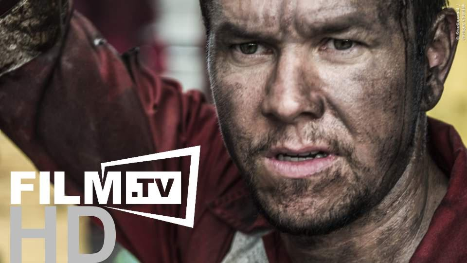 Deepwater Horizon Deutsch